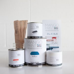 Mango Paint collection of products