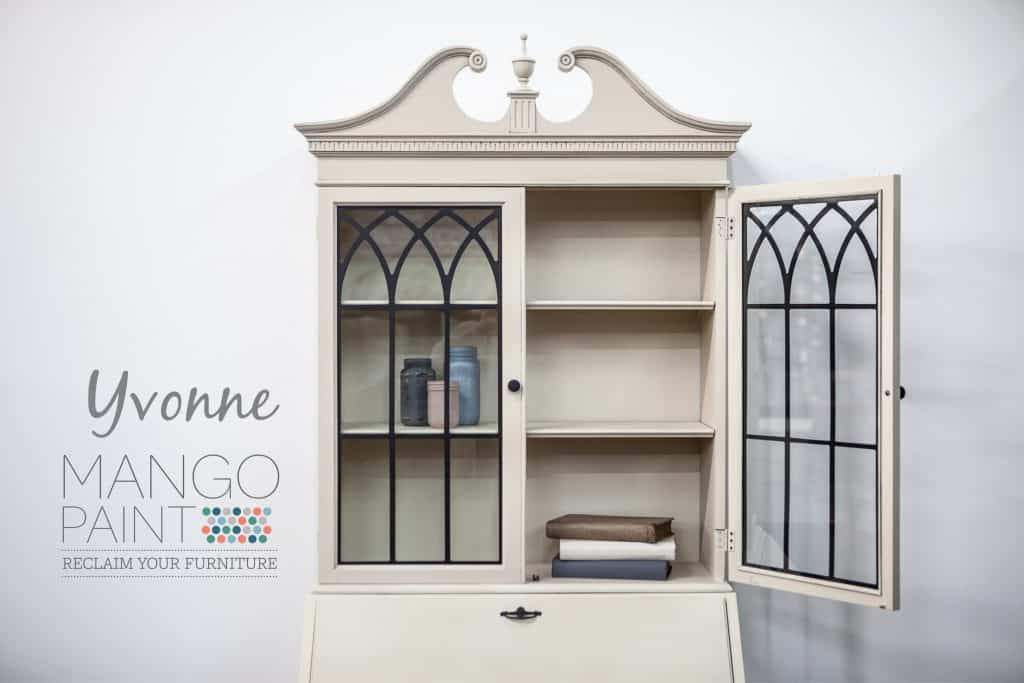 YvonneCabinet