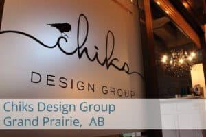 Chiks Design Group