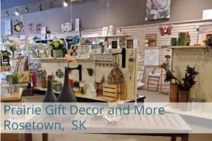 Prairie Gift Decor and More