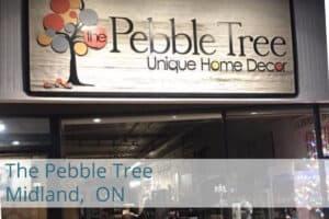 The Pebble Tree