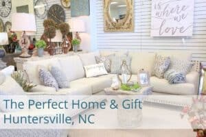 The Perfect Home & Gift