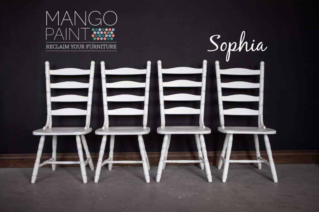 Sophia Ladder back Chairs-2